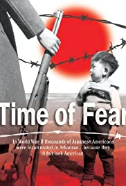 Time of Fear Poster
