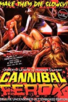 Image of Cannibal Ferox