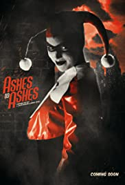 Batman: Ashes to Ashes Poster