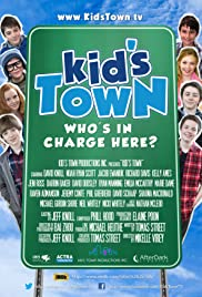Kid's Town Poster - TV Show Forum, Cast, Reviews