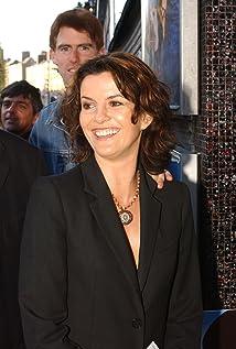 Aktori Deirdre O'Kane