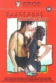 Dangerous Invitation(1999) Poster - Movie Forum, Cast, Reviews