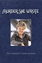 Image of Murder, She Wrote: Magnum on Ice