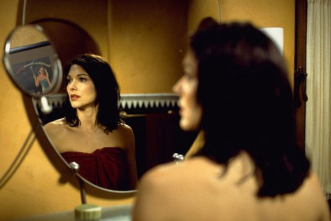 Laura Harring in Mulholland Dr. (2001)