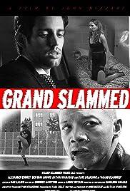 Grand Slammed Poster