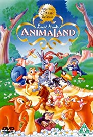 Animaland Poster