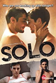 Solo (2013) Poster - Movie Forum, Cast, Reviews