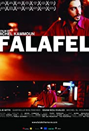 Falafel(2006) Poster - Movie Forum, Cast, Reviews