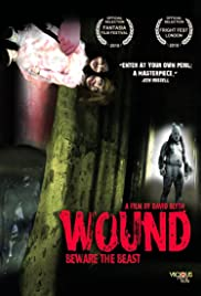 Wound (2010) Poster - Movie Forum, Cast, Reviews