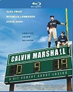 Calvin Marshall(2011)