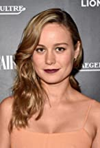 Brie Larson's primary photo