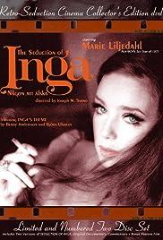 The Seduction of Inga(1968) Poster - Movie Forum, Cast, Reviews
