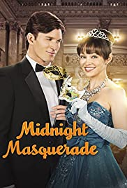 Midnight Masquerade (2014) Poster - Movie Forum, Cast, Reviews