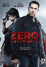 Zero Tolerance(2015)