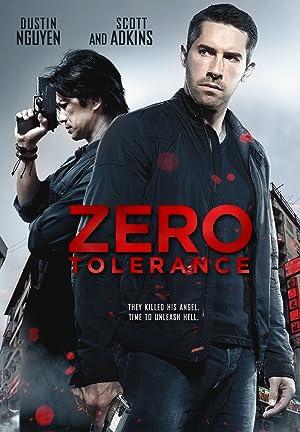 Zero Tolerance (2015) Download on Vidmate