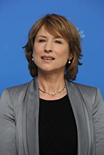 Aktori Corinna Harfouch