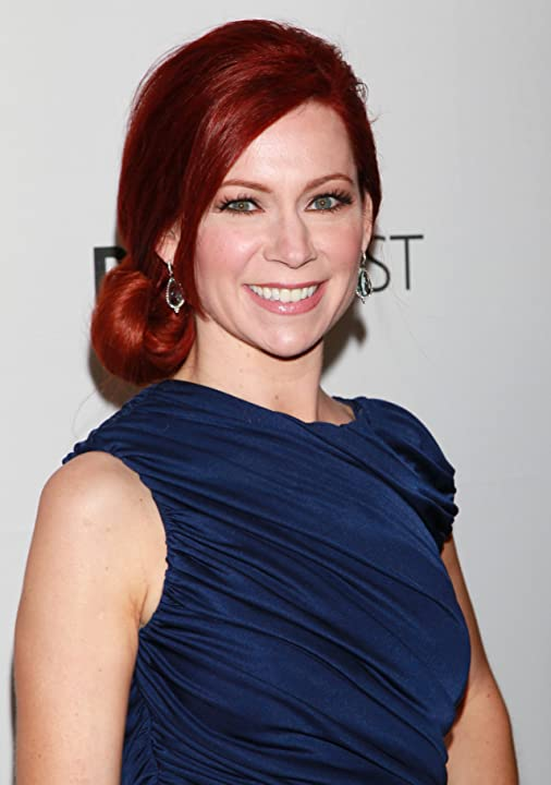 Carrie Preston at True Blood (2008)
