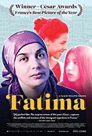 Fatima (2015) Poster - Movie Forum, Cast, Reviews
