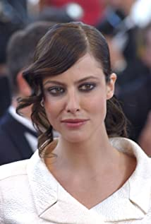 anna mouglalis interview