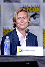Phil Klemmer's primary photo