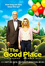 The Good Place s02e01 CDA Online Zalukaj