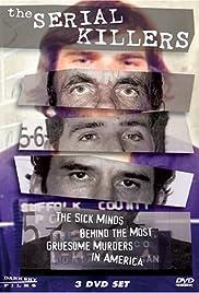 Kenneth McDuff: The Broomstick Killer Poster
