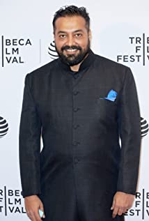 anurag kashyap upcoming movies