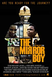 The Mirror Boy Poster