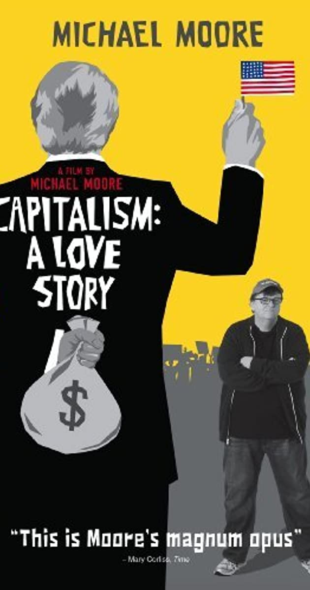 essay on capitalism a love story Let's set the record straight: far from having failed, democratic capitalism is the world's greatest success story capitalism: a true love story a classic illustration of how the invisible hand mobilizes people and resources is found in the essay i, pencil: my family tree as told to leonard e read, written.