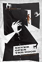 Image of Never Open the Door