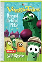 Image of VeggieTales: Dave and the Giant Pickle