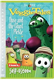 VeggieTales: Dave and the Giant Pickle Poster