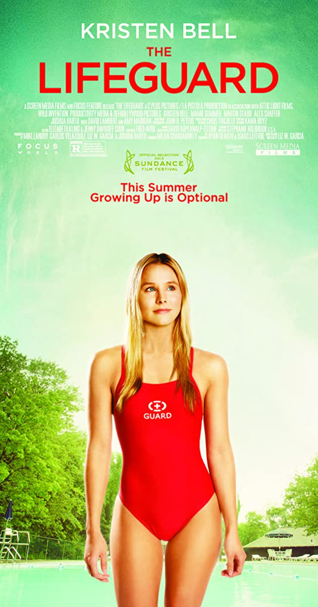 the lifeguard 2013 imdb