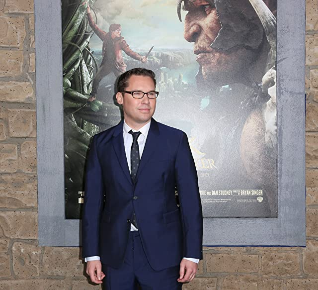 Bryan Singer at an event for Jack the Giant Slayer (2013)
