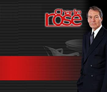 Charlie Rose Episode dated 27 August 2015  Watch