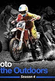 The Moto: Inside the Outdoors Poster