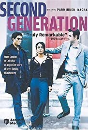 Second Generation (2003) Poster - Movie Forum, Cast, Reviews