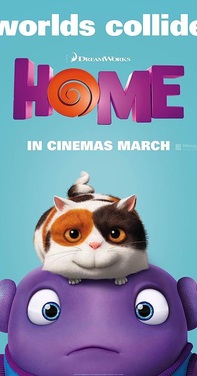 Namai / Home (2015) Online