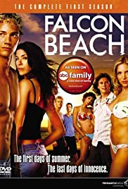 Falcon Beach Poster - TV Show Forum, Cast, Reviews