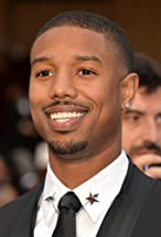 Michael B. Jordan's primary photo