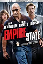Empire State (2013) Poster