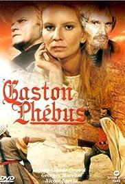 Gaston Phoebus Poster