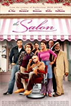 The Salon (2005) Poster