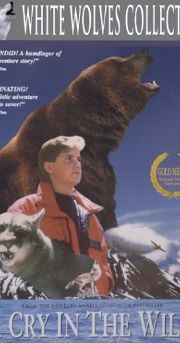 A Cry in the Wild (1990) - IMDb