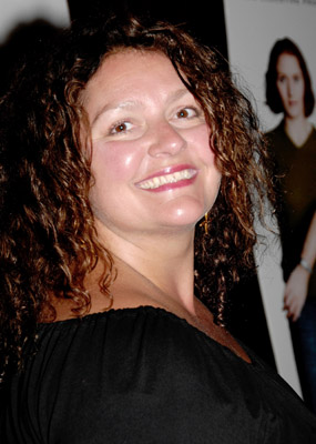 Aida Turturro at Alive Day Memories: Home from Iraq (2007)