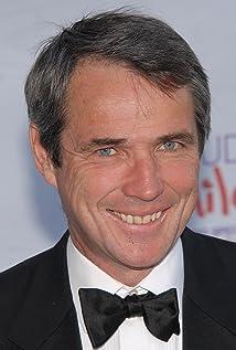 Aktori Alan Hansen