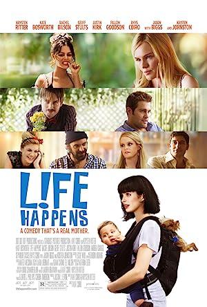 Cuando la vida sucede ()