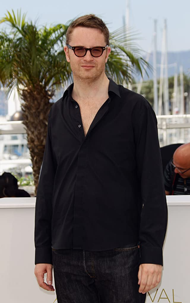 Nicolas Winding Refn at event of Drive