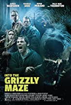 Primary image for Into the Grizzly Maze