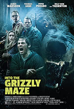 ver Territorio Grizzly